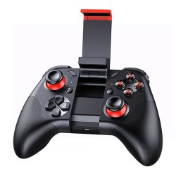 Mocute 054 Wireless Bluetooth Controlador Gamae Gamepad Joystick para Tablet PC gafas para teléfonos Android/ISO Mini Gamepad