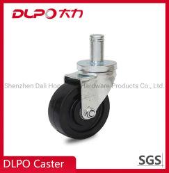 Tipo resistente a temperatura elevata del tuffatore di prestazione che gira la rotella meccanica della macchina per colata continua