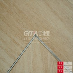 Gitia führende Qualitätshaltbarer Innengebrauch-Vinylfußboden