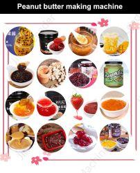 SS304 и промышленных фруктов соус кофемолка механизма с хорошим качеством в небольших масштабах для