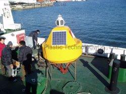 Brillamment colorés PRF Bouée de surveillance hydrologique de la Sécurité maritime de l'équipement