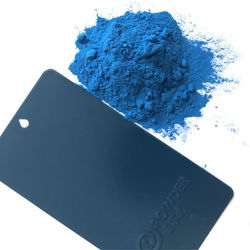 Ral 5001 Green Blue Paint Voor Powder Coating