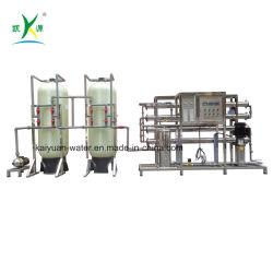 Ro-und uF-MineralWasserpflanze-Maschinerie-Kosten-Getränk-Wasserbehandlung-System (KYRO-2000)