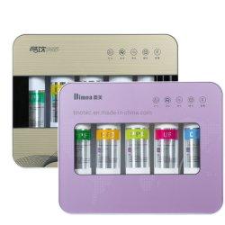 Direkte trinkende beste Ausgangs-RO-Wasser-Reinigungsapparat-Filter-Wasser-Entstörung