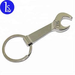 Chave de liga de zinco Factoryu personalizados vaso de ferramentas do anel do Sulcador
