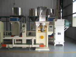 Puder-Einsacken Maschine-Plastik, Metall, Chemikalien, Nahrungsmittelpuder