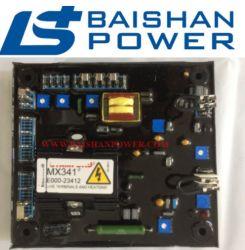 Generator AVR MX321 e MX321000-23212 AVR UL E000-23412000-23215 MX341 e MX341 e MX342000-23408 UL E000-23422 Peça sobressalente geral AVR Voltagem automática