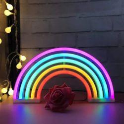 À prova de LED Neon Silicone Corda Flex Outdoor Dobrável Flexível da Linha de Tiras a luz de LED