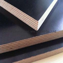 Brown Film Face Plywood van WBP Glue voor de bouw
