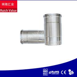 Pièces de moteur diesel de chemise de cylindre de moteur Isuzu 4S1