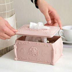 صندوق نسيج عالي الجودة