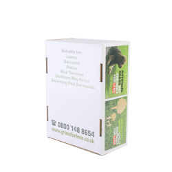 波形を付けられるカスタマイズされた郵便利用者の出荷配達ボックス-ボードの布の包装ボックスのための卸し売り絵の具箱のFoldable郵便利用者
