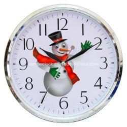 Реклама детей циркуляр рождественский подарок Настенные часы
