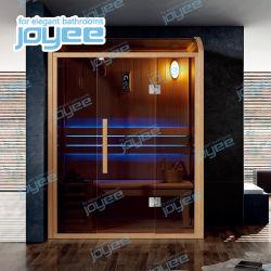 Joyee Mini Sala de Sauna Madeira quantidade mínima de 1