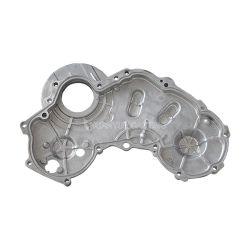 Precision литье под давлением литье алюминия OEM Service шестерни