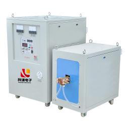 Machine van de Thermische behandeling van het Lassen van het Smeedstuk van de Inductie IGBT de Verhardende Dovende Smeltende Solderende