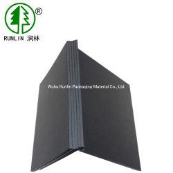Nouveau style de la lecture de carte noir foncé Conseils papier recto verso