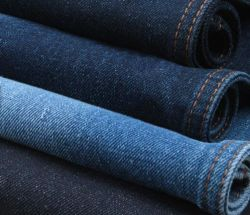 2019 Tradition coton pur coton élastique tissu Denim Compact