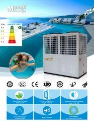 Pompa termica per la Camera 380~415V, 42~105kw di Pool&Sauna di nuoto dell'hotel