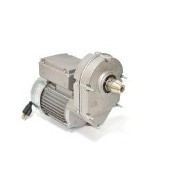 2HP 축전기에 의하여 달리는 One-Phase 비동시성 전기 유도 구체 믹서 모터
