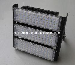 Reflector LED de alta potencia 150w proyector LED para iluminación de Pista de Tenis Gimnasio de baloncesto