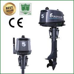 Глория Calon лучших снаружи двигателя 2 цикл 5 электродвигателя привода HP 103cc