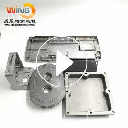 Холодное давление в камере детали литье под давлением