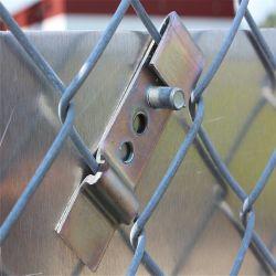 Estadio Playgroud Eslabón temporal los paneles de valla de piscina