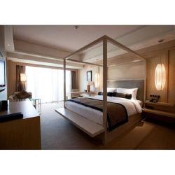 Commerce de gros de meubles en bois Antique Hotel Bedroom Villa mobilier