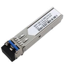 Ricetrasmettitore ottico compatibile dei moduli Cromatografia gaseoliquido-LH-MP del Cisco 1.25g 1310nm 10km SFP