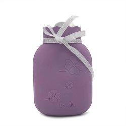 Eco-Friendly Silicone Saco de água quente para o presente de promoção