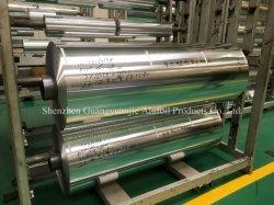 L'Aluminium/Aluminium 8011/1235/8079/1145/3003/8111 16-20 micron pour le ménage/conteneur alimentaire/Emballage/souple pliable/restauration/l'enrubannage