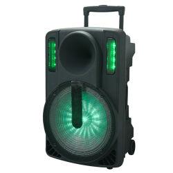 [رشرجبل] مصغّرة لاسلكيّة المتحدث نشطة بطارية مجهار [مب3 بلر] راديو