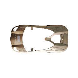 OEM Custom Moulage par injection plastique voiture jouet Caisse Pièces de Rechange