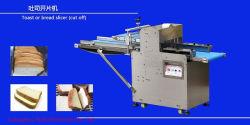 Automatische Commercieel van de Snijmachine van de Toost en van het Brood voor de Apparatuur van de Bakkerij