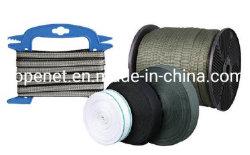 شريط شبكة Yarn متعددة الخيوط PP