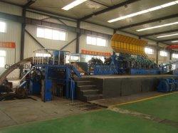 Blauer Produktionszweig Farben-Kupfer-Rod-Ccr