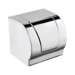 Luolin - risparmiatore in rullo di carta futuro della carta igienica della stanza da bagno del supporto, supporto del tovagliolo di carta del supporto del tessuto, documento Palo, 9507-11 della cremagliera del tovagliolo della casella del tessuto
