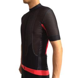 PRO Team ensemble strict de l'usure, Quick Dry Cyclisme Vêtements de sport confortables d'usure