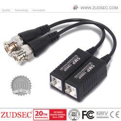 L'impulso di vendita caldo di HD-Ahd/Tvi/Cvi/CVBS protegge il video Balun di UTP per la macchina fotografica del CCTV