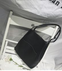 Stilvolle der Fantasie-2 Schulter-Beutel2019 neue Tote-Quadrat-Form-Frauen-Dame-Handtaschen Set-der Dame-Hand