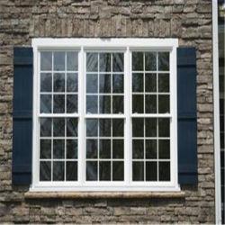 L'ultimo alluminio caldo di rendimento elevato di vendite di buona qualità ha appeso la finestra