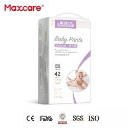 Оптовая торговля Clothlike Softcare Cute одноразовые малыша питающегося за 0-5месяц