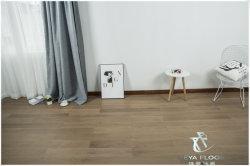 Дуб деревообрабатывающих пол/старинной/бедствующего/полированный/Дуб Soild деревянный пол/УФ лак/Шеврон деревянные полы