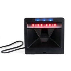 Ordinateur de bureau QR Code à barres 2D Supermarché USB lecteur de codes à barres