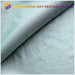 32s-160s en tissu de coton pour les doublures Textiles Vêtement de lit