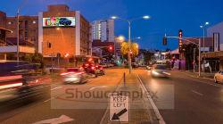 Volledige Color pH10 Outdoor LED Billboard voor Commercial Advertizing