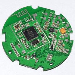 Assemblea su ordinazione del PWB di abitudine del PWB della scheda del circuito integrato del PWB di controllo del controllo di assemblaggio dell'Assemblea LED PCBA