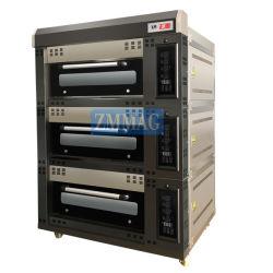Het automatische Gelukkige Brood die van Lavash van het Koekje Mimac Machine (zmc-306D) maken