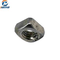 고품질 스테인리스 스틸 Galvanized DIN 557 M5 내부식성 육각너트